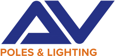 AV Poles and Lighting